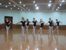 Ding's ballet gallery 09/10